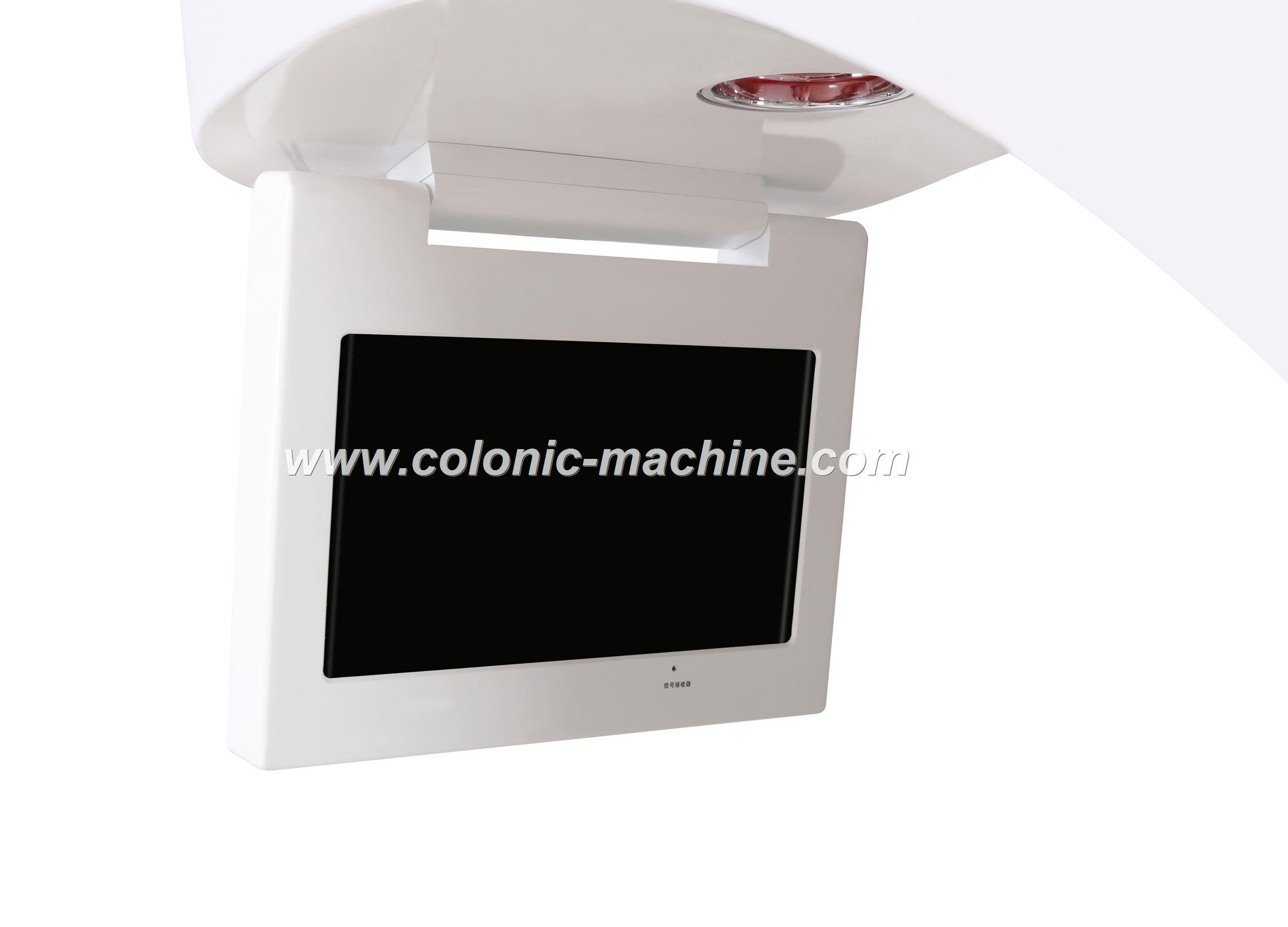 colonic machine cost