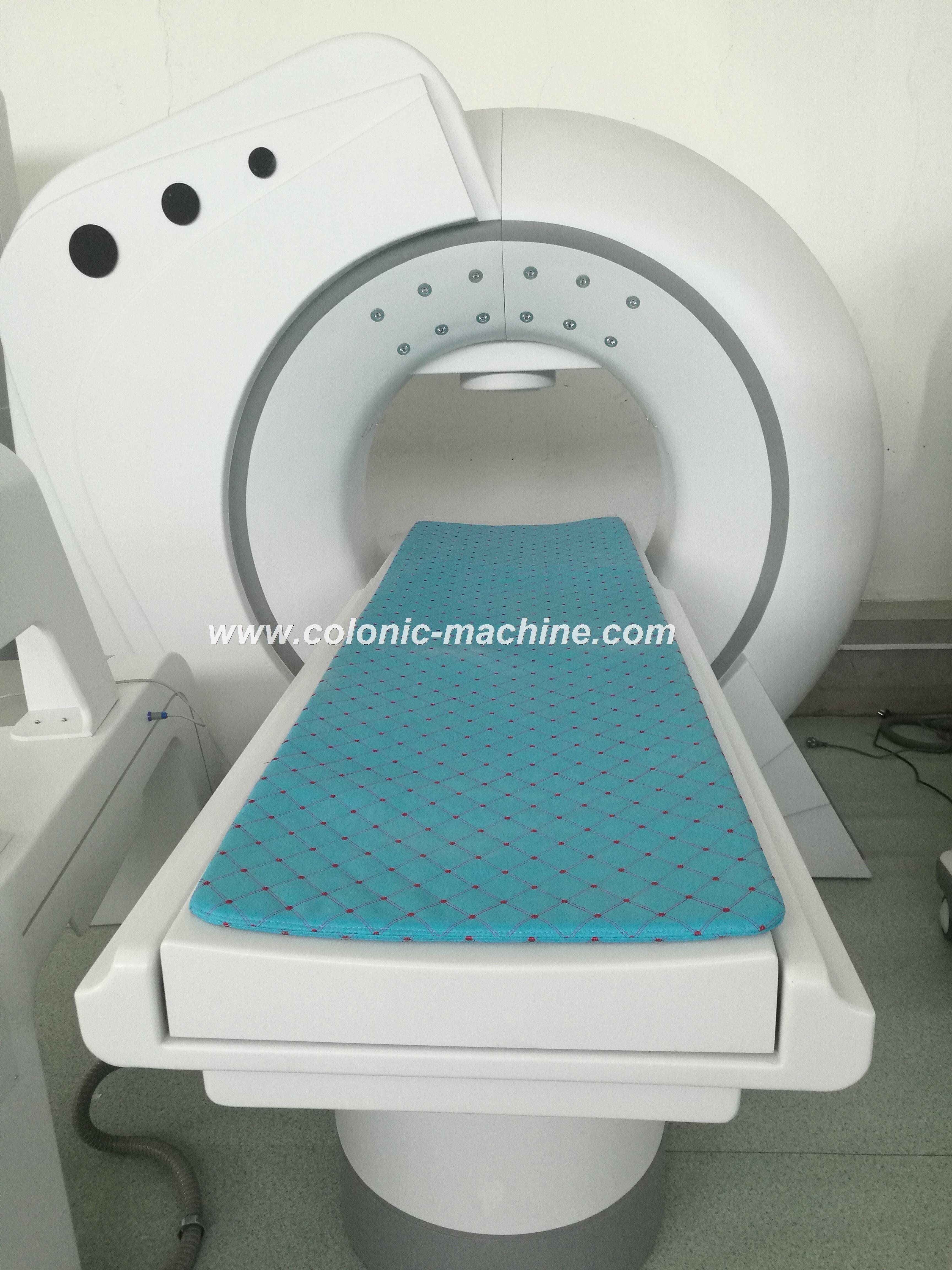 colonic therapy machine