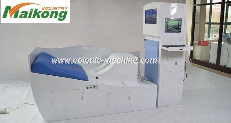 colenz colonic machine